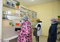 Дождались: в селе Великая Губа открылась аптека