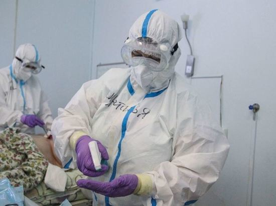 Ученые доказали эффективность вакцины от полиомиелита против коронавируса