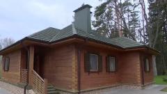 Лукашенко на видео похвастался Додону «любимым дворцом»