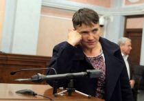 Савченко перечислила причины провала Украины в Донбассе