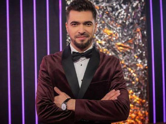 """Ведущий шоу """"Маска"""" рассказал о симпатии к одному из участников телепроекта"""