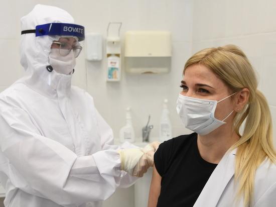 Роспотребнадзор раскрыл, кому нельзя прививаться от коронавируса