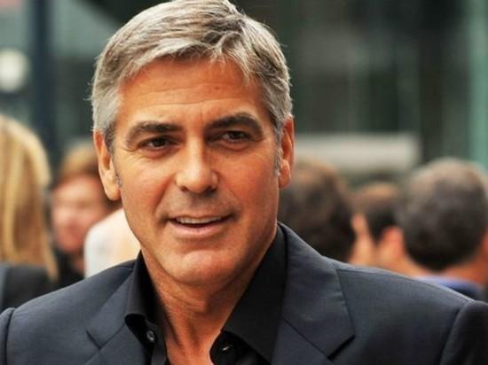 Джордж Клуни поделился мыслями о возрасте и воспитании детей