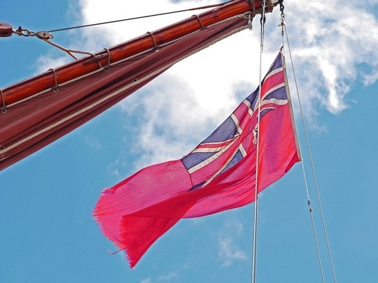 Великобритания направляет два корабля к острову Джерси из-за угроз Франции