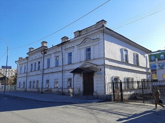 Глава «Уральского хронотопа» заявил о возможной перестройке памятника Дом Злоказова