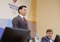 Бату Хасикова освистали на чемпионате  4 мая в Южном Урале произошло открытие чемпионата и первенства России по кикбоксингу