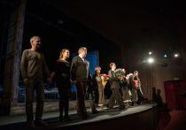 В Омске Пятый театр представил премьеру о войне