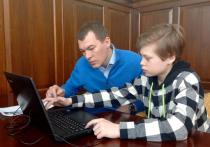 Михаил Дегтярев примет участие в акции «Бессмертный полк онлайн»