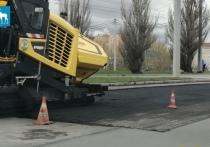 В Йошкар-Оле провели ремонт дорожного покрытия на Центральном мосту