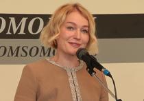 Последние полтора года были весьма плодотворными для российской актрисы Виктории Толстогановой