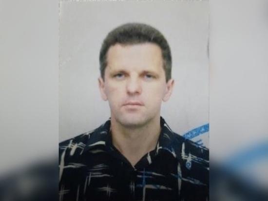 В Каменске-Шахтинском пропал без вести 50-летний мужчина