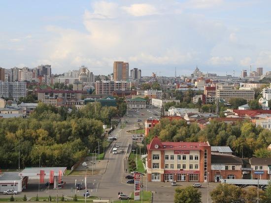 Мэрия Барнаула анонсировала перекрытие дорог на 9 мая в Барнауле