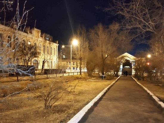 От главы Читы потребовали прекращения рубки деревьев и отставки Сапожникова