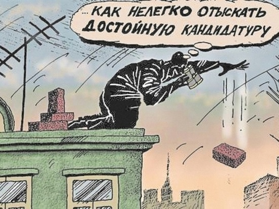 Кто желает пойти в Госдуму от Тульской области: праймериз «Единой России»