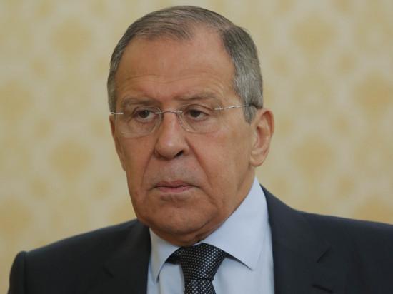 Лавров: РФ не оставит без ответа выпады в отношении руководства страны