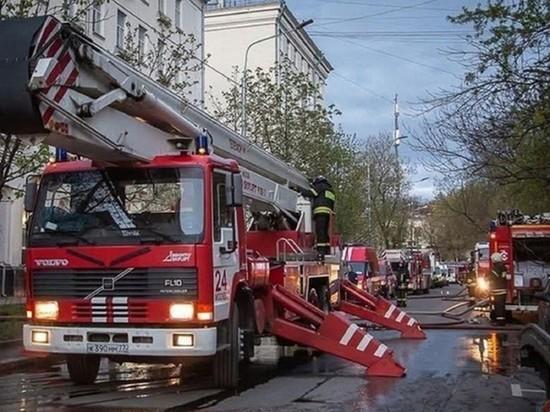Следствие требует ареста задержанных по делу о пожаре в гостинице