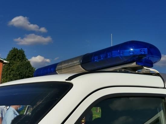 В Тульской области задержаны подозреваемые в серии нападений на автозаправки