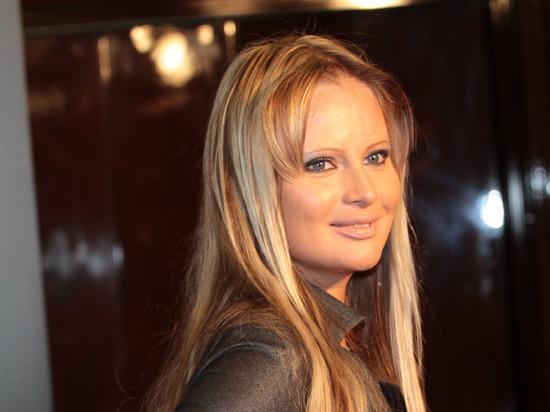 Телеведущая Дана Борисова рассказала о происшествии со своей дочерью