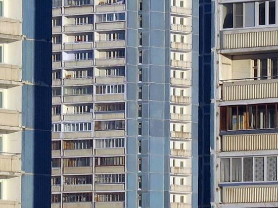 Власти Москвы уточнили информацию об обрушениях в домах