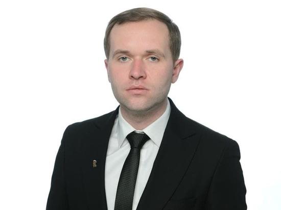 Неговелов Вячеслав Викторович