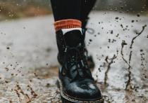 Небольшие дожди пройдут в Псковской области 7 мая
