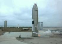 Результатом, достойным работ знаменитого советского конструктора Сергея Павловича Королева, называют шестиминутный запуск прототипа корабля Starship эксперты  в области космонавтики