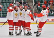 Сборная России по хоккею вышла в финал юниорского чемпионата мира, который проходит во Фриско (США). В финале наши хоккеисты сыграют с командой Канады. Матч состоится в ночь на 7 мая по московскому времени. А пока все радуются (и не очень) победе россиян над финнами в полуфинале — «МК-Спорт» собрал реакцию.