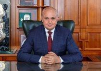 Глава Кузбасса Цивилев может стать полпредом президента в СФО