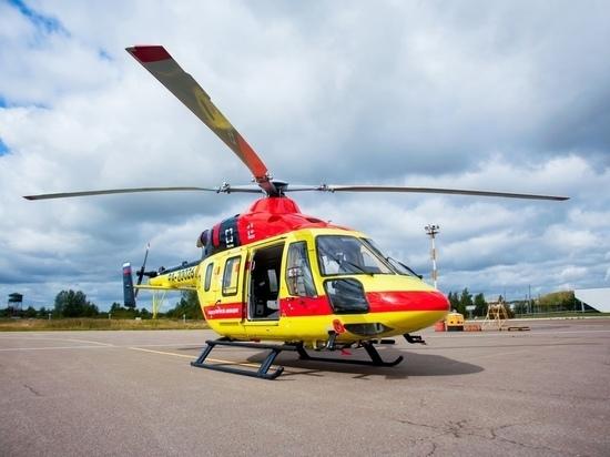 В Ивановской области не нашлось подрядчика для выполнения услуг санитарной авиации