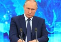 Путин поддержал идею снять патентную защиту с вакцин от коронавируса