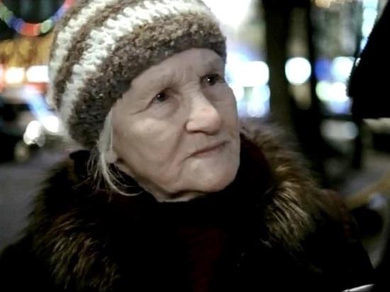 Приемные сыновья выставили из квартиры 89-летнюю актрису Лидию Доротенко, сообщает РЕН ТВ