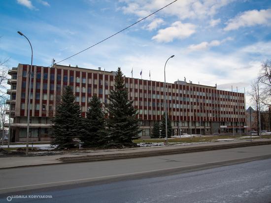 Выбор кандидатов в мэры Петрозаводска оспаривают