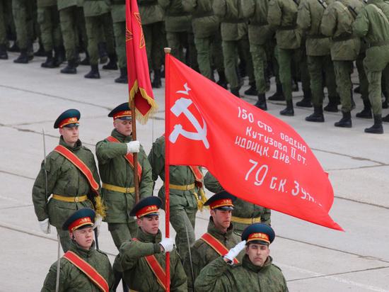 СК поддержал законопроект о запрете отождествить СССР и Германию во Второй мировой