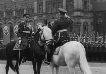 Маршал двух стран — СССР и Польши — Константин Рокоссовский, оказывается, родился на территории современной Белоруссии