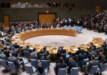 По инициативе России состоялось неформальное заседание Совбеза ООН, посвященное трагедии 2 мая 2014 года в Одессе, когда во время пожара в Доме профсоюзов погибли как минимум 48 человек
