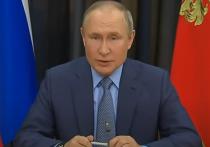 Эффективность американской вакцины от коронавируса будет ясна только через десятилетие, заявил президент России Владимир Путин