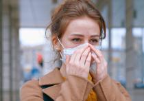 По центральным регионам России гуляет «погодная гипоксия», влияние которой на организм люди могут принять за симптомы коронавируса