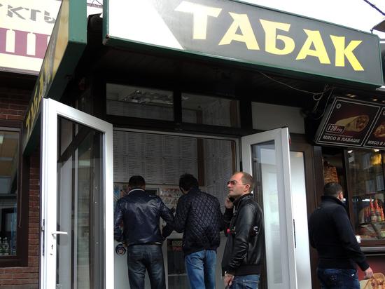 """Правительство утвердило план борьбы с курением: без """"клубнички"""""""