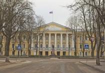 Кадровые перестановки произошли в администрации Псковской области
