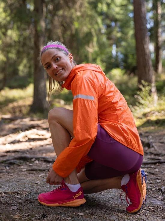8 мая она попробует квалифицироваться на Игры-2020 в беге на 10 км