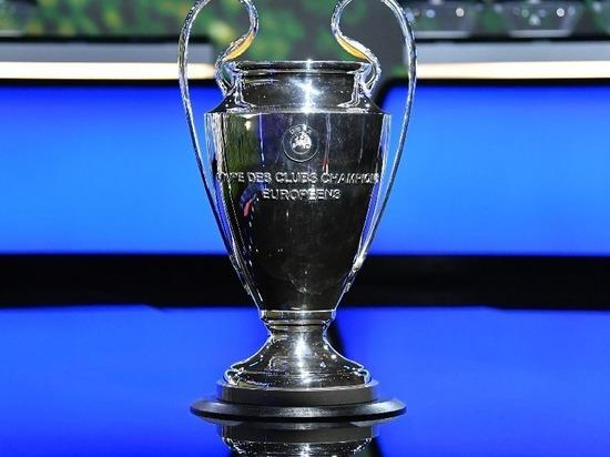 """Астон Вилла"" предложил провести финал Лиги чемпионов на своем стадионе"
