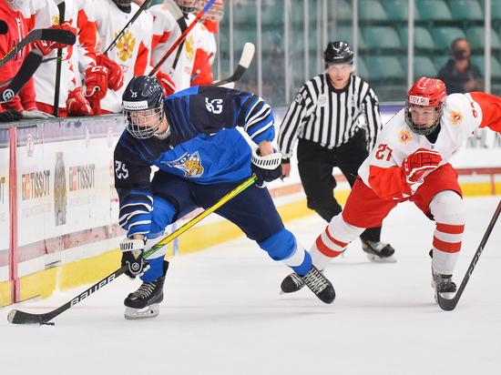 Развязка юниорского чемпионата мира по хоккею - 7 мая