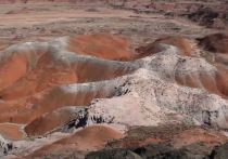 Земля нагрелась до самого высокого уровня за 3 миллиона лет