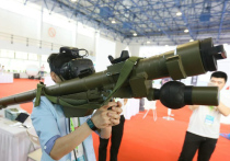В США назвали Китай одной из «главных угроз международной безопасности»