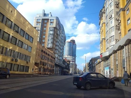 В центре Донецка 7 мая будет ограничено движение транспорта