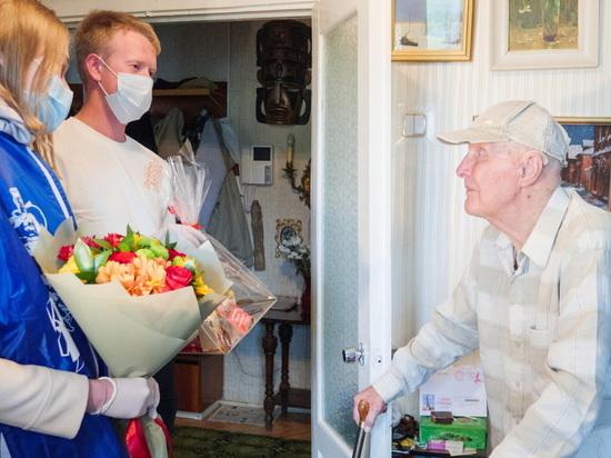 К Дню Победы все ветераны войны в Ивановской области получат подарки