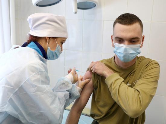 В институте Чумакова описали действие вакцины от полиомиелита при коронавирусе
