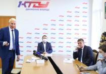 В Краснодаре с 12 мая стоимость проезда в трамваях и троллейбусах возрастёт с 28 до 30 рублей, об этом стало известно днём 6 мая на брифинге для локальных СМИ