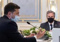 Заместитель пресс-секретаря Белого дома Карин Жан-Пьер заявила, что двери Североатлантического альянса должны оставаться открытыми для новых членов и что поддерживает идею присоединения к организации Украины