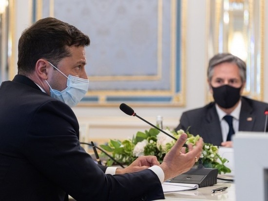 В США назвали условия, при которых Украина может вступить в НАТО